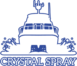 Crystal Spray Isle of Wight Charters